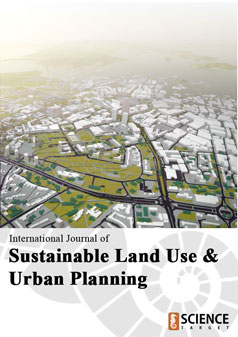 International Journal Of Sustainable Land Use And Urban Planning